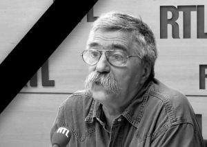 Stéphane Ditchev